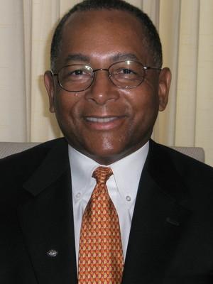 Kenneth Wesson