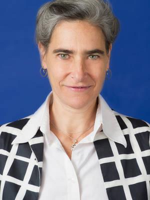 Sarah Chayes