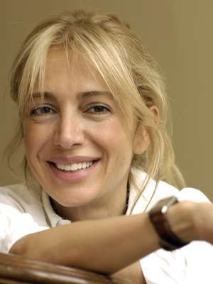 Sahar Hashemi, International
