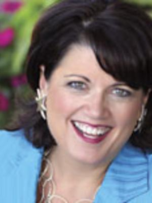 Jill Blashack Strahan