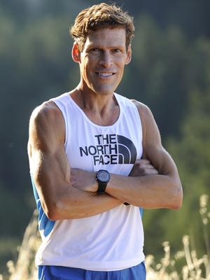 Dean Karnazes, Endurance NSB