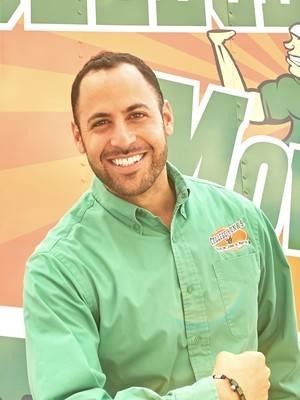 Omar Soliman