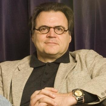 Alexander Tsiaras