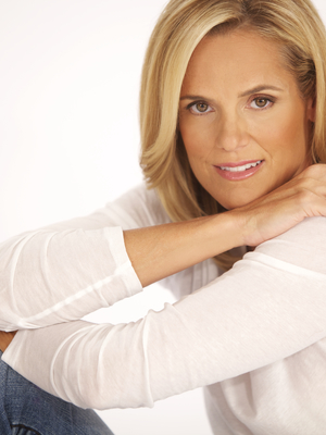 Dara Torres, Sports, Motivational Women