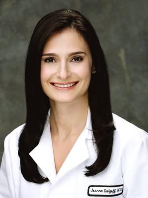 Dr. Joanna Dolgoff