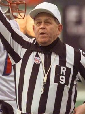 Jerry Markbreit NSB
