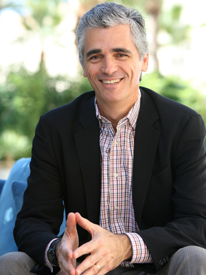 Bruce Turkel, Advertising, Branding, Innovation, Creativity, Marketing