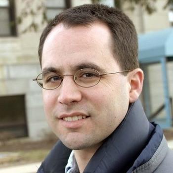 Avi Rubin, Cybersecurity hacker, hacking, security, web security, data, wearable technology, wearable security