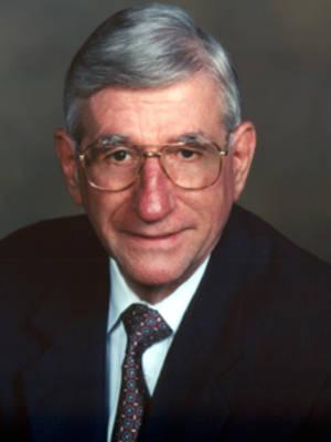 Dr. Gene Stanaland NSB