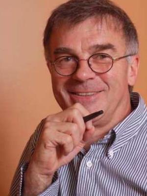Frank Locker