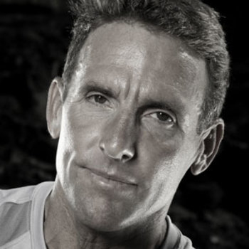 Dave Scott