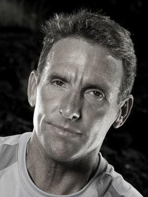 Dave Scott, Endurance speakers, Physical Fitness speakers, Men's Health speakers, Alternative Medicine speakers