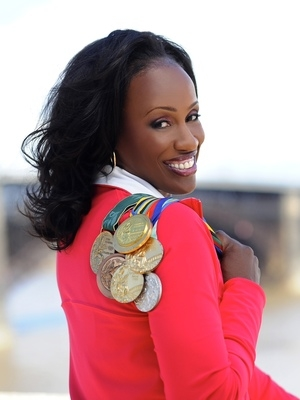 Jackie Joyner-Kersee, Athlete speakers
