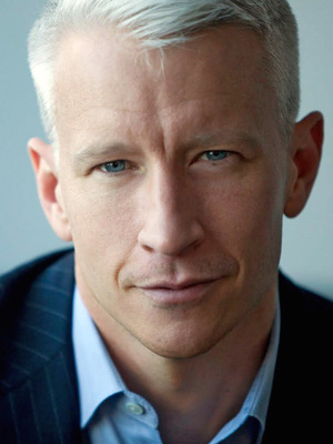 Anderson Cooper, College & University, Famous, Government & Politics, Kuwait NSB
