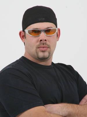 Paul Teutul Jr.