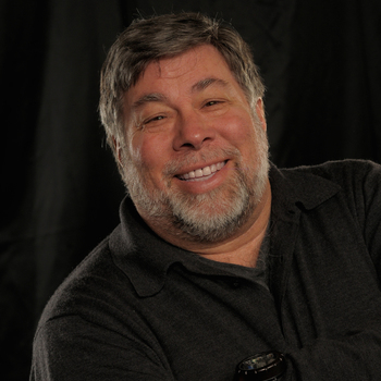 Steve Wozniak, Creativity & Innovation, Kuwait NSB, Technology & Trends