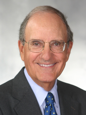 Senator George Mitchell, Politics & Current Issues NSB