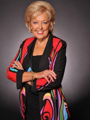 Barbara Glanz NSB