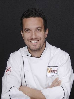 Fabio Viviani, Celebrity Chefs