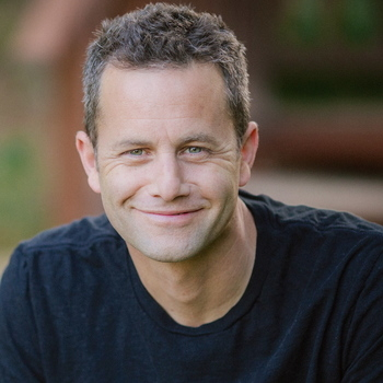 Kirk Cameron, Evangelism & Outreach, Entertainment, Leadership, Fundraising