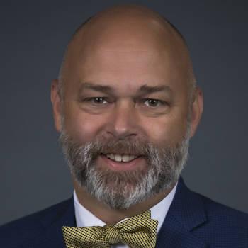 Larry Van Horn