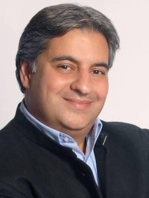 Rohit Talwar, Futurists NSB