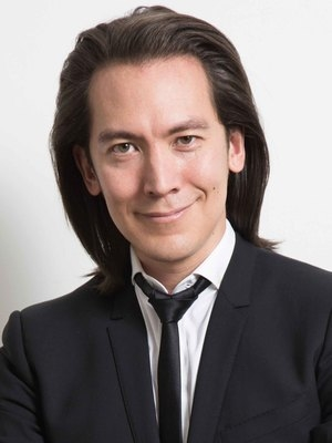 Mike Walsh, Conference, Conference Keynote, Convention bio tech, healthcare tech, healthcare technology, innovator, internet, NSB