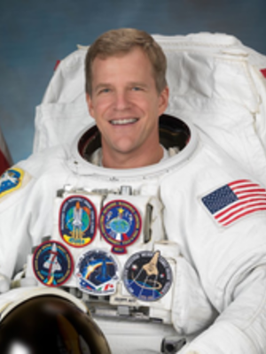 Dr. Scott Parazynski, Astronauts & Aviation speakers