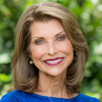Pam Tebow
