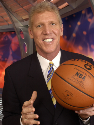 Bill Walton, Athlete speakers