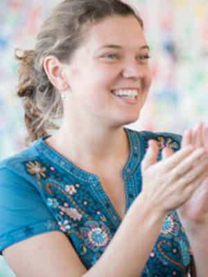 Maggie Doyne