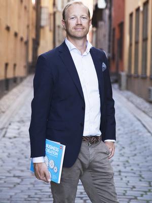 Jonas Kjellberg, International