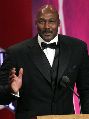 Karl Malone, Athletes speakers