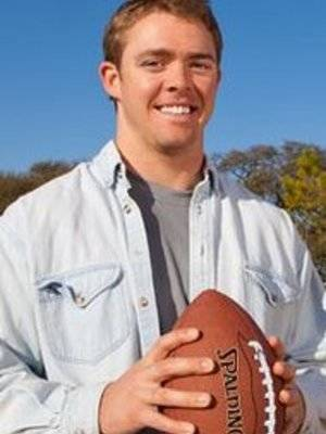 Colt McCoy, Student Ministry, Athletes & Sports Community Athletes & Sports Community, faith, Christian Motivational