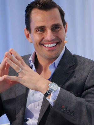 Bill Rancic celebrity, entrepreneur, the apprentice, Giuliana, NSB