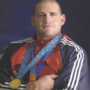 Rulon Gardner