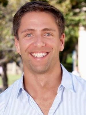 Mike Slater