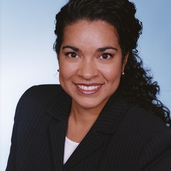 Mercedes Ramirez Johnson