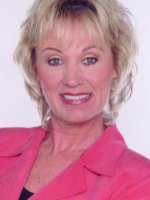 Barbara Geraghty NSB