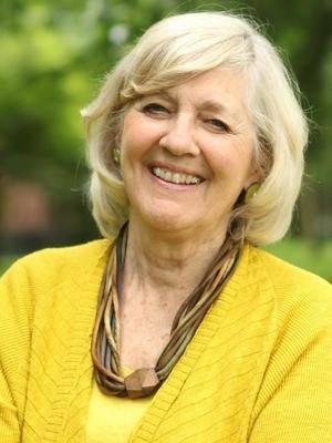 Ellen Goodman NSB