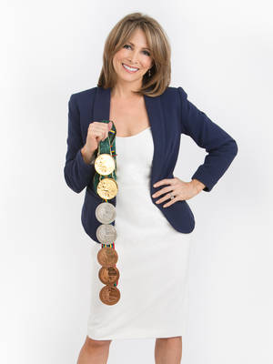 Shannon Miller, Motivational Women, Olympics, Athlete
