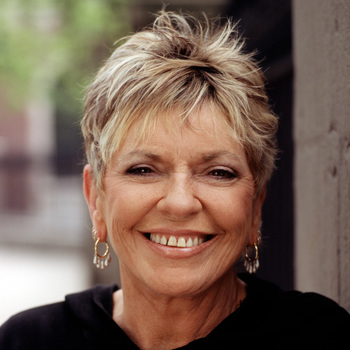 Linda Ellerbee, Health & Wellness NSB, women in business, Health & Wellness, Broadcast & Print Media, Politics & Current Issues, personal growth, motivational, Cancer Survivors, Bestselling Authors, change, Women's issues, overcoming adversity, Life Balance, Top 10 Healthcare