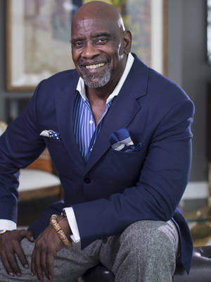 Chris Gardner, Inspirational, Motivational