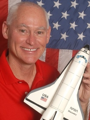 Mike Mullane, Safety, Astronauts & Aviation, Inspiration, Motivation, Adventurers, Leadership