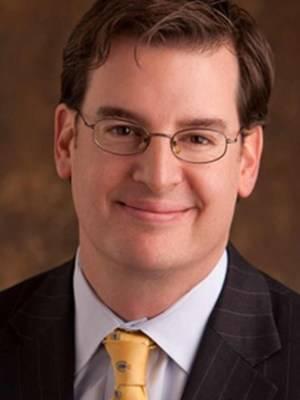 David Merritt