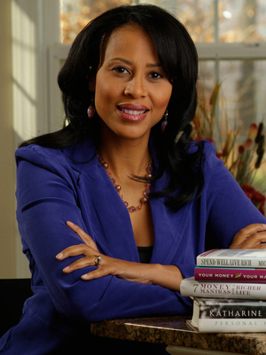 Michelle Singletary, Women in Business, Bestselling Authors, Inspiration, Finance, Author, Women's Issues, Personal Finance, Broadcast & Media, Black History Month, Economic Outlook