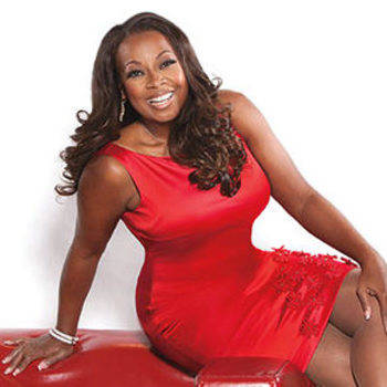 Star Jones-Reynolds