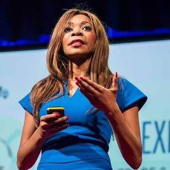 Dambisa Moyo, Economic Outlook black men business, economy, women technology, NSB