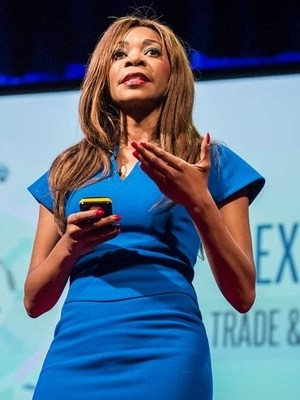 Dambisa Moyo, Economic Outlook