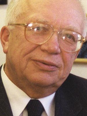 Dr. Sergei Khrushchev